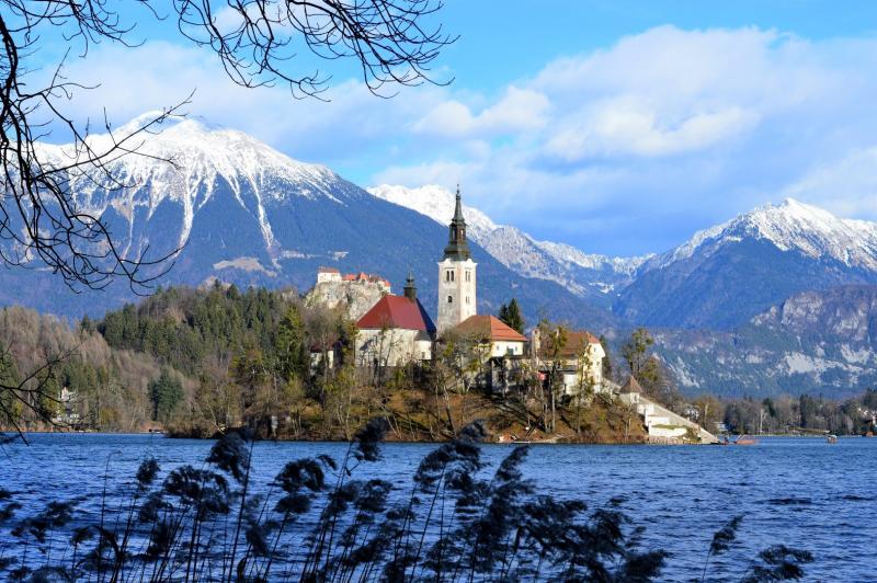 Kam ve Slovinsku a jak se vyhnout davům turistů