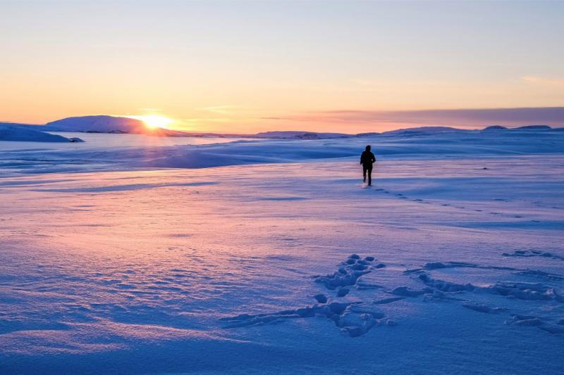 Sbohem zimo – naše oblíbené zimní fotky
